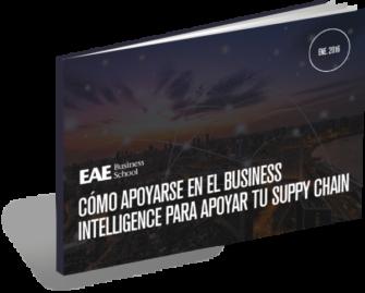 Apoyarse en el Business Intelligence