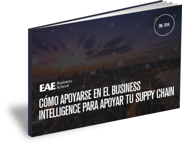 Apoyarse en el Business Intelligence