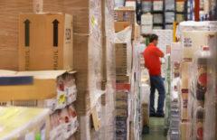 Inventario, nivel de servicio y satisfacción de los clientes