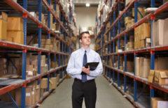 EOQ: el control más sencillo para los inventarios