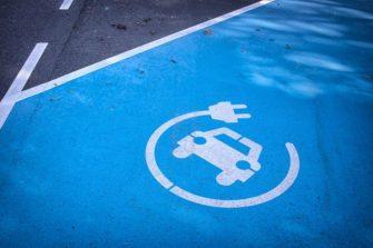 transporte eléctrico