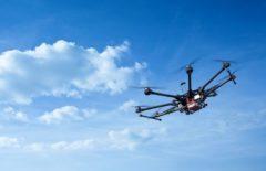 Los drones en logística: ¿realidad o mito?