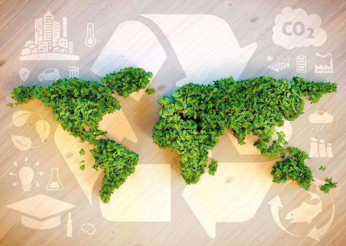 Cadena de suministro sostenible