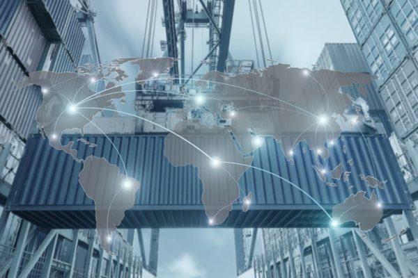 Supply chain cadena de suministro