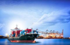 La creciente necesidad del Short Sea Shipping en logística