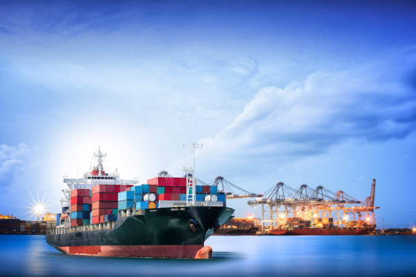 short sea shipping