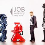 La logística internacional entra en la era de la robótica