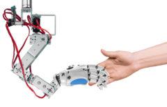 Exoesqueletos: una nueva visión del trabajo en almacén