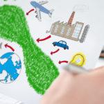 Huella de carbono empresas: mide el impacto de tu negocio