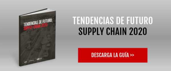 Tendencias del futuro Supply Chain 2020