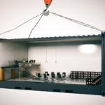 Arquitectura de contenedores: más allá de la logística