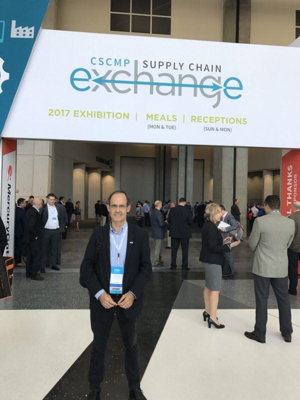 CSCMP EDGE Conference Atlanta 2017
