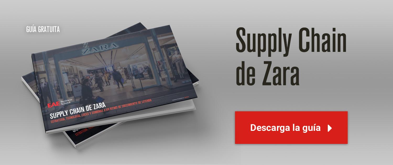 TOFU - Cadena de Suministro Zara