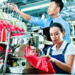 Proveedores de ropa de China en Europa