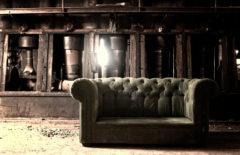 La customización en masa ha llegado a la fábrica de sofás