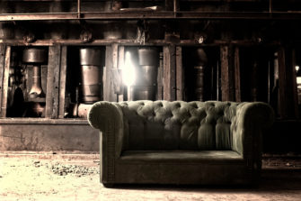 fábrica sofas