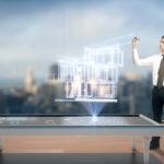 3 increíbles avances en la fábrica de muebles del futuro