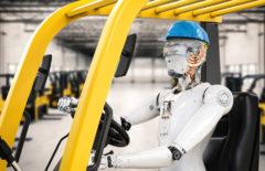 Inteligencia artificial logística: de dónde viene y hacia dónde nos lleva