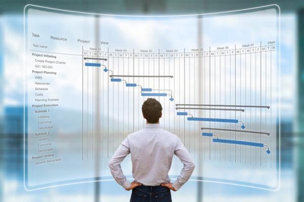 planificación de procesos