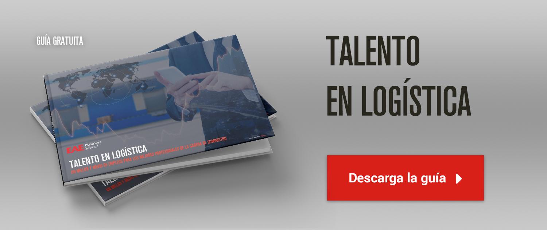 TOFU - Talento en Logística Post