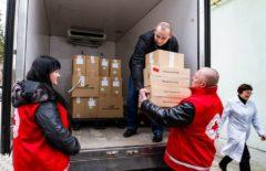 Logística humanitaria: la parte más ética de la logística