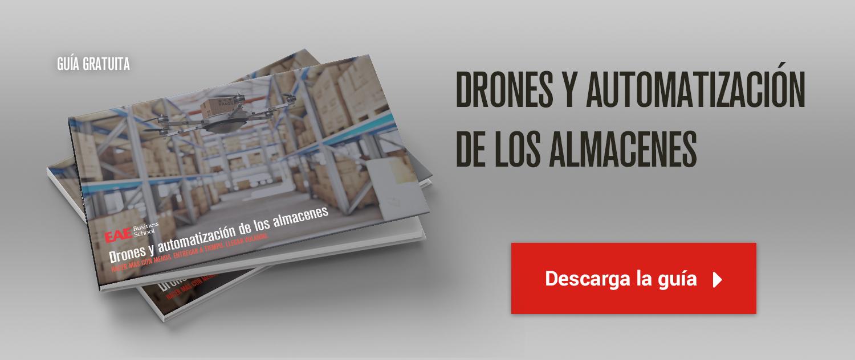POST - TOFU - Drones y automatización de almacenes