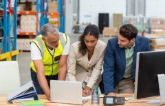 Salidas profesionales logística: todo lo que debes saber