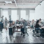Cómo construir una imagen profesional que transmite eficiencia