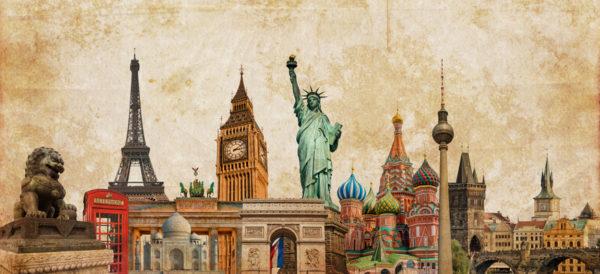 estudiar un master en el extranjero