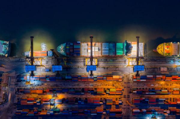 supply chain integral