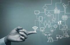 Internet of Things: Hacia una cadena de suministro aún más inteligente