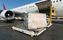 Aviones de carga, imprescindibles para el transporte internacional de mercancías