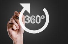 2 enfoques y 8 recomendaciones para una evaluación 360 efectiva