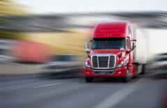 Pasado, presente y futuro del TMS: Transport Management System