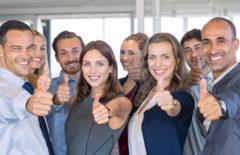 Cómo asignar roles en un equipo de trabajo: ¿Belbin o FIRO?