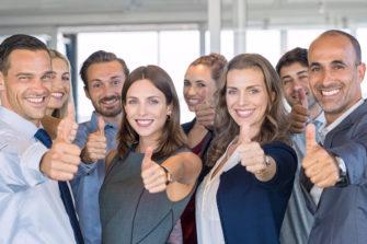 roles en un equipo de trabajo