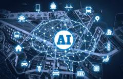 Inteligencia artificial en la cadena de suministro