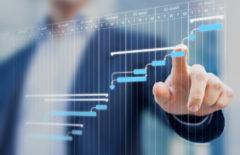 El cronograma de actividades en la planificación de supply chain