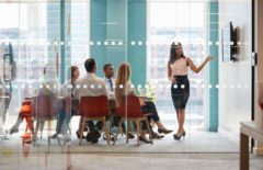 Planes de carrera y sus beneficios en la empresa
