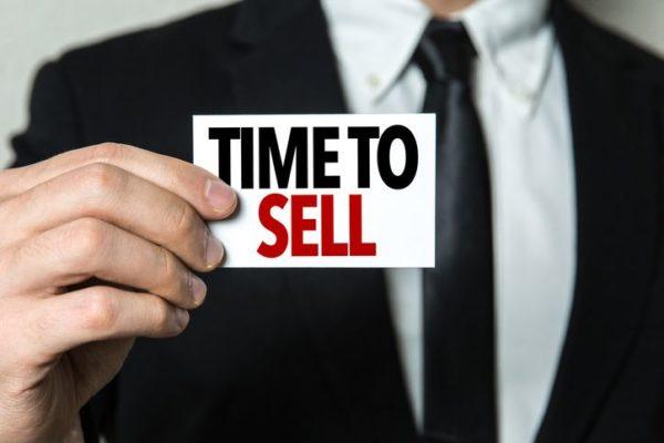 agente de ventas