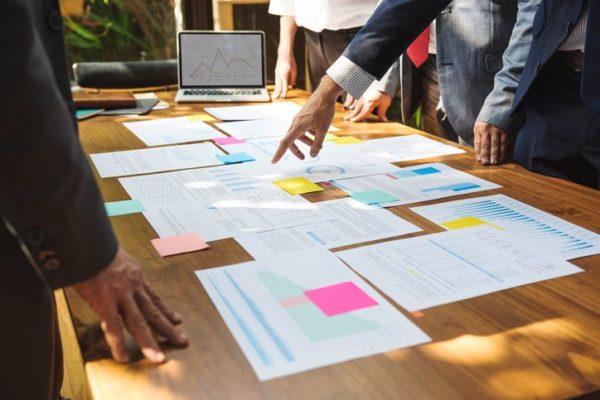 cómo hacer un business plan