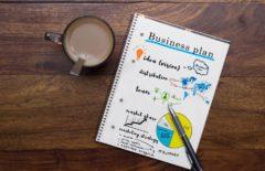 Cómo hacer un business plan: el primer paso para el comienzo