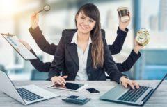 Productividad: fórmula que todas las empresas quieren calcular