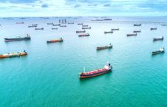 Transporte marítimo internacional: 4 + 1 riesgos a evitar