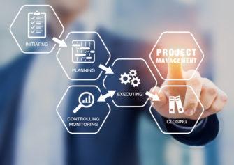 curso gestion de proyectos