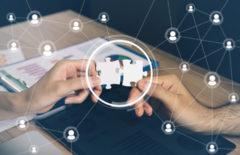 Cooperación empresarial: definición y ventajas