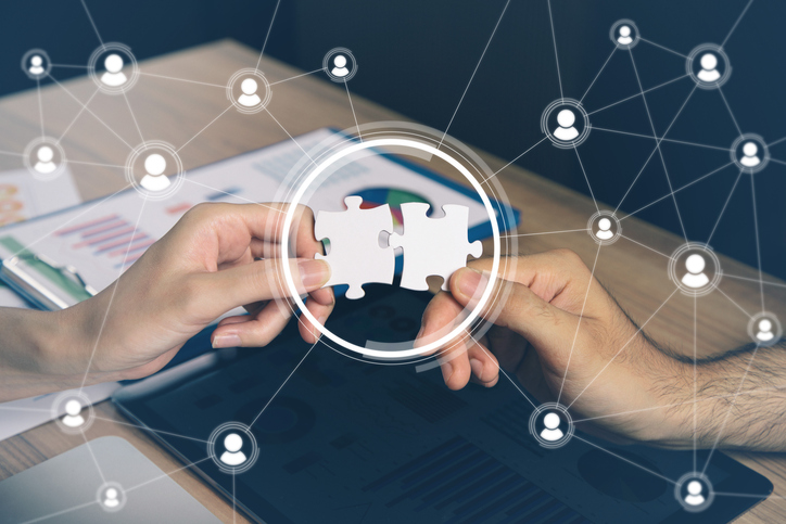 Cooperación empresarial: definición y ventajas   EAE