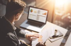 Marco socioeconómico: la empresa en el mercado