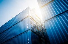 La contenerización y el problema de los contenedores vacíos