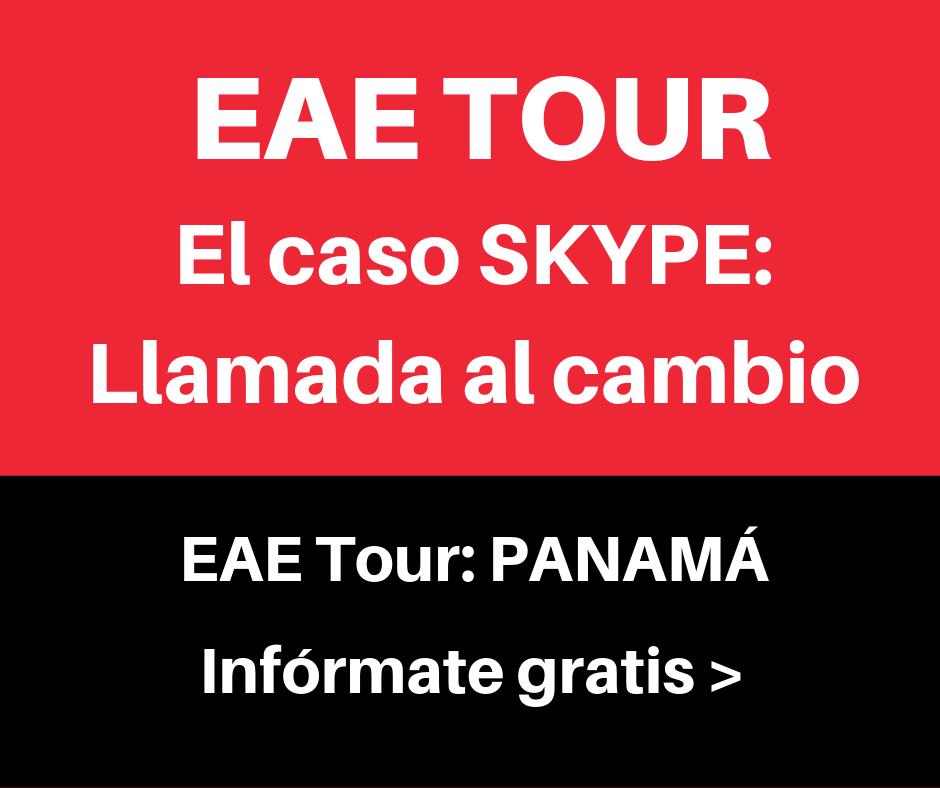 LAT - EAE Tour Panamá